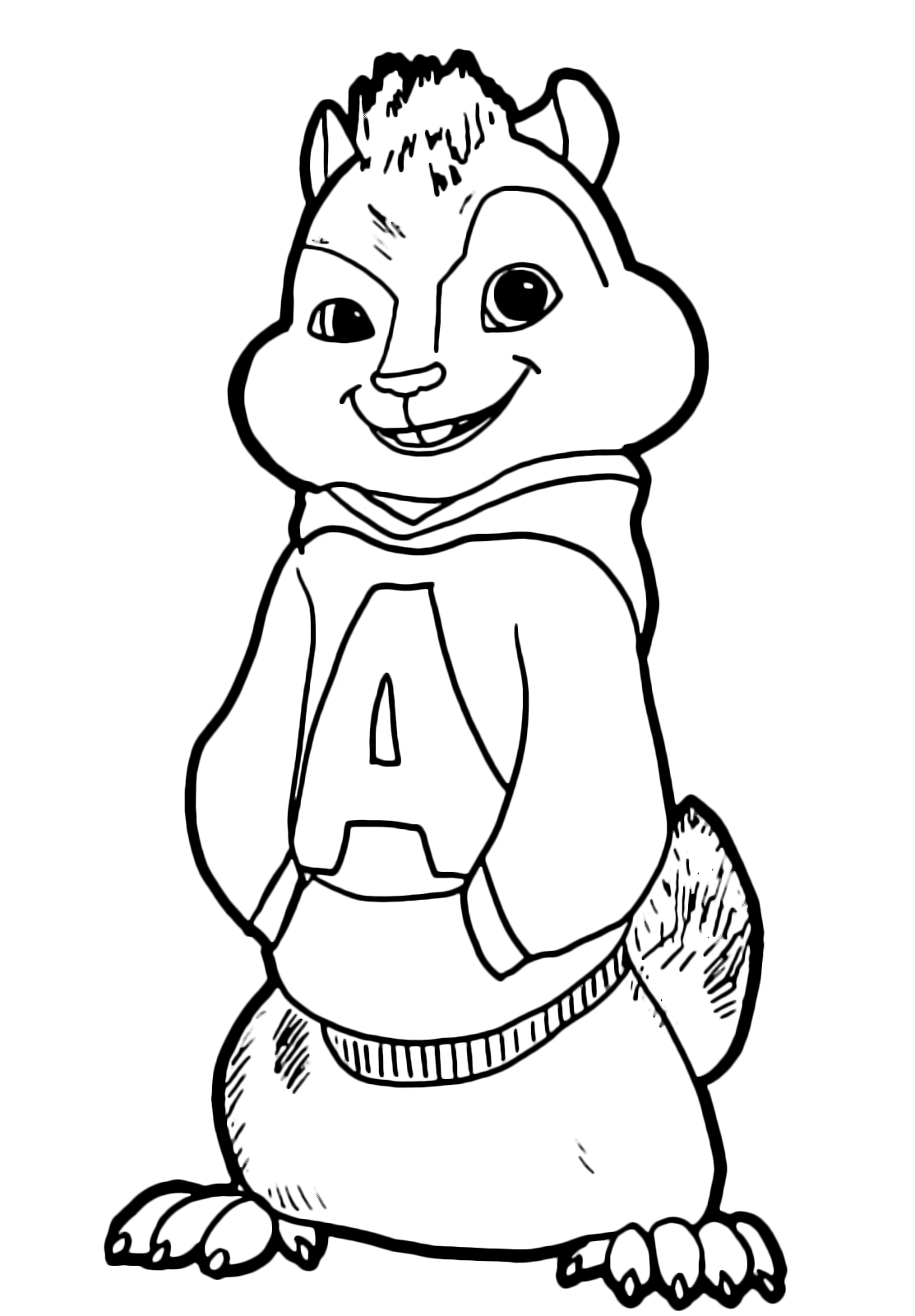 Alvin And The Chipmunks Alvin Superstar