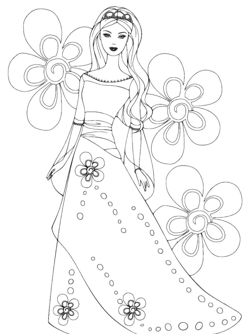 barbie in abito da sposa 003