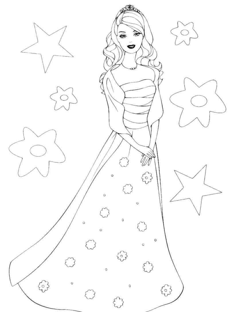 barbie principessa 006