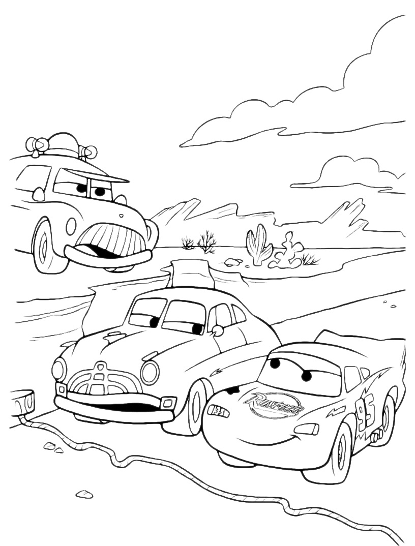 yahoo coloring pages race cars - photo #18