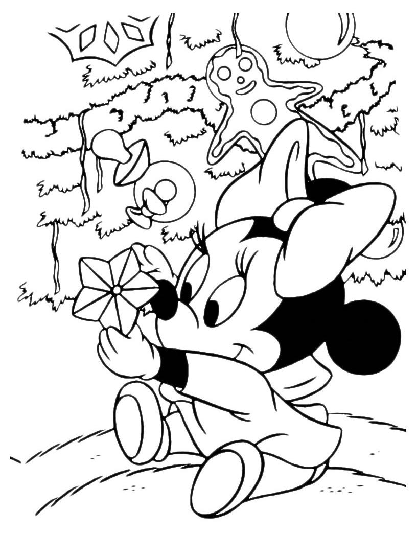Disegni Di Disney Classici Da Colorare