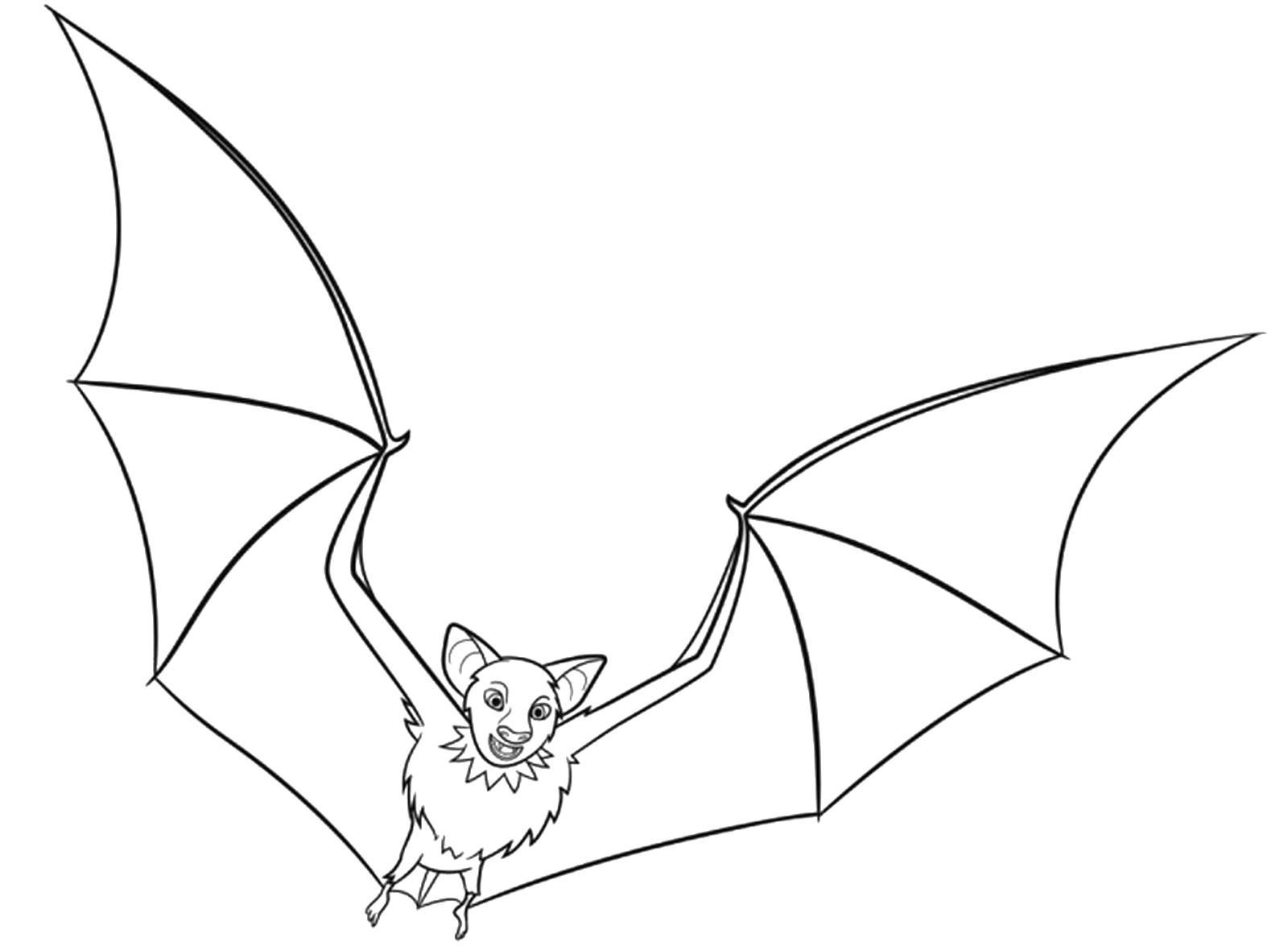 Hotel transylvania il conte dracula trasformato in un - Immagini pipistrello da stampare ...