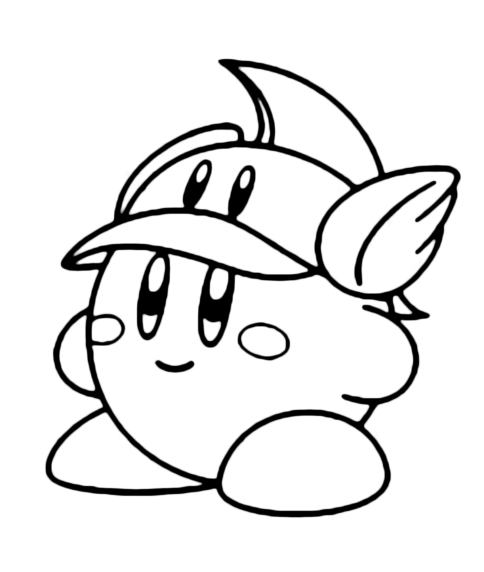 Kirby Kirby Lama