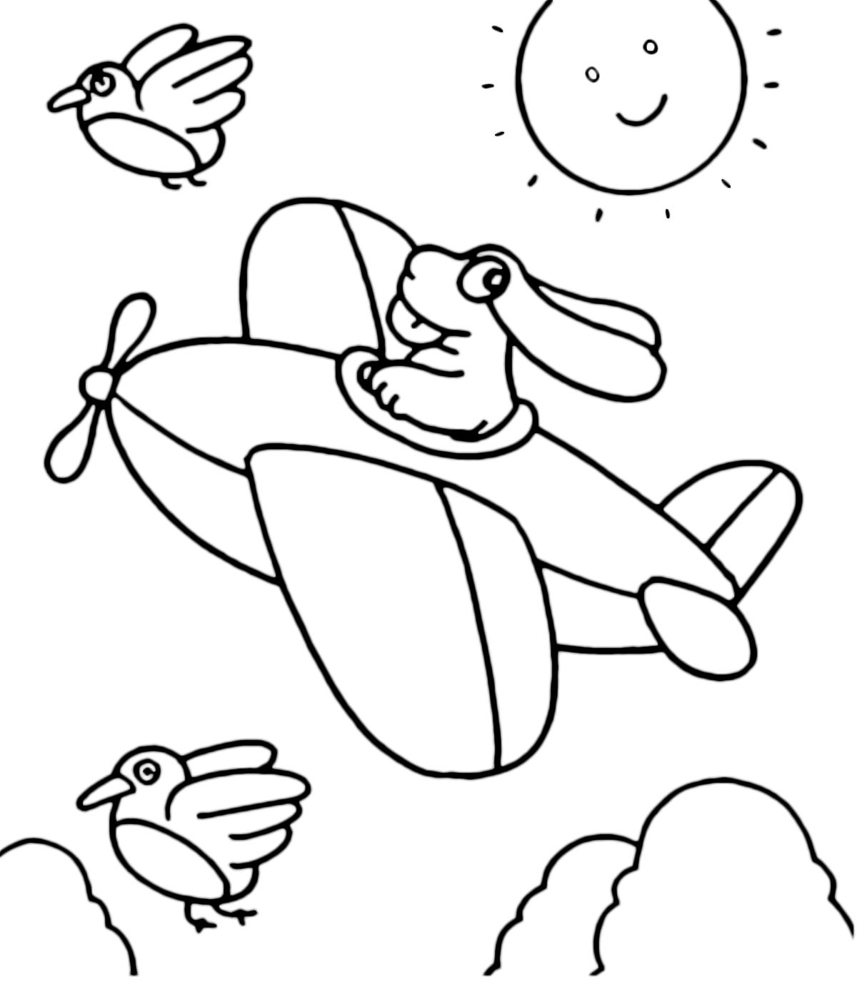 Disegni di la pimpa da colorare for Pimpa da stampare e colorare