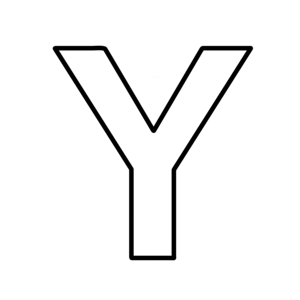 Letters Words With Y