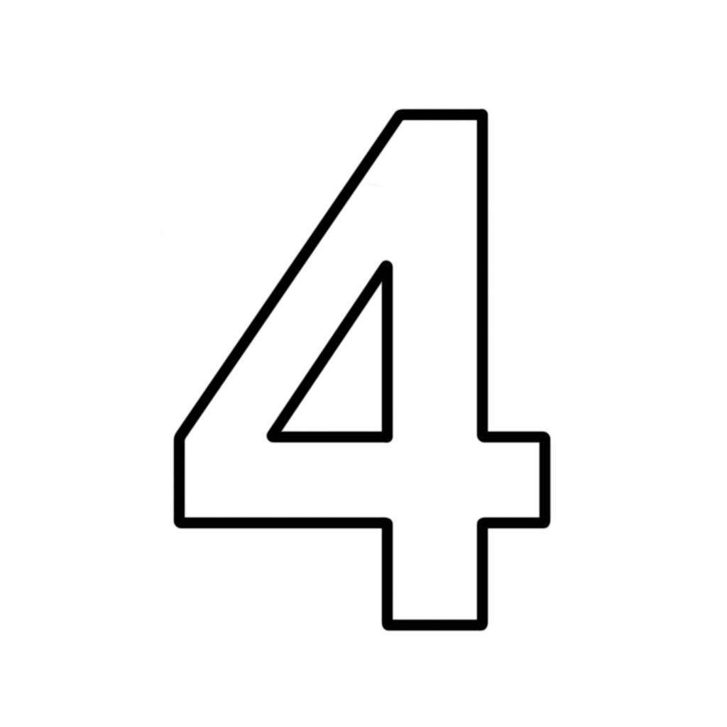 Graffiti Alphabet Letter W moreover Shawn Mendes furthermore Numero 4 Quattro St atello besides Martillo dibujo para colorear gratis 1803 besides Printable Gemini Zodiac Sign. on number coloring pages