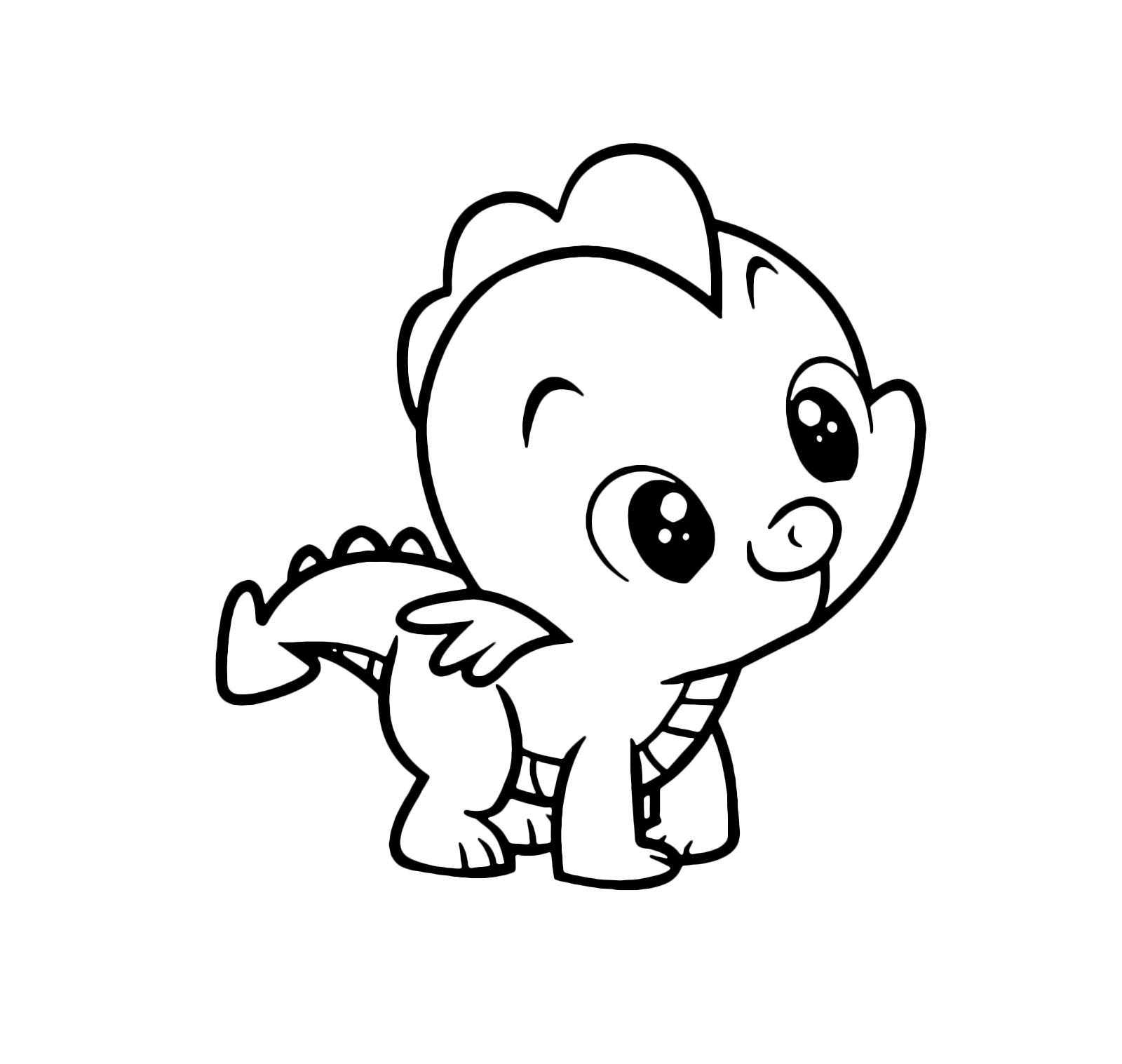 My Little Pony Spike il piccolo