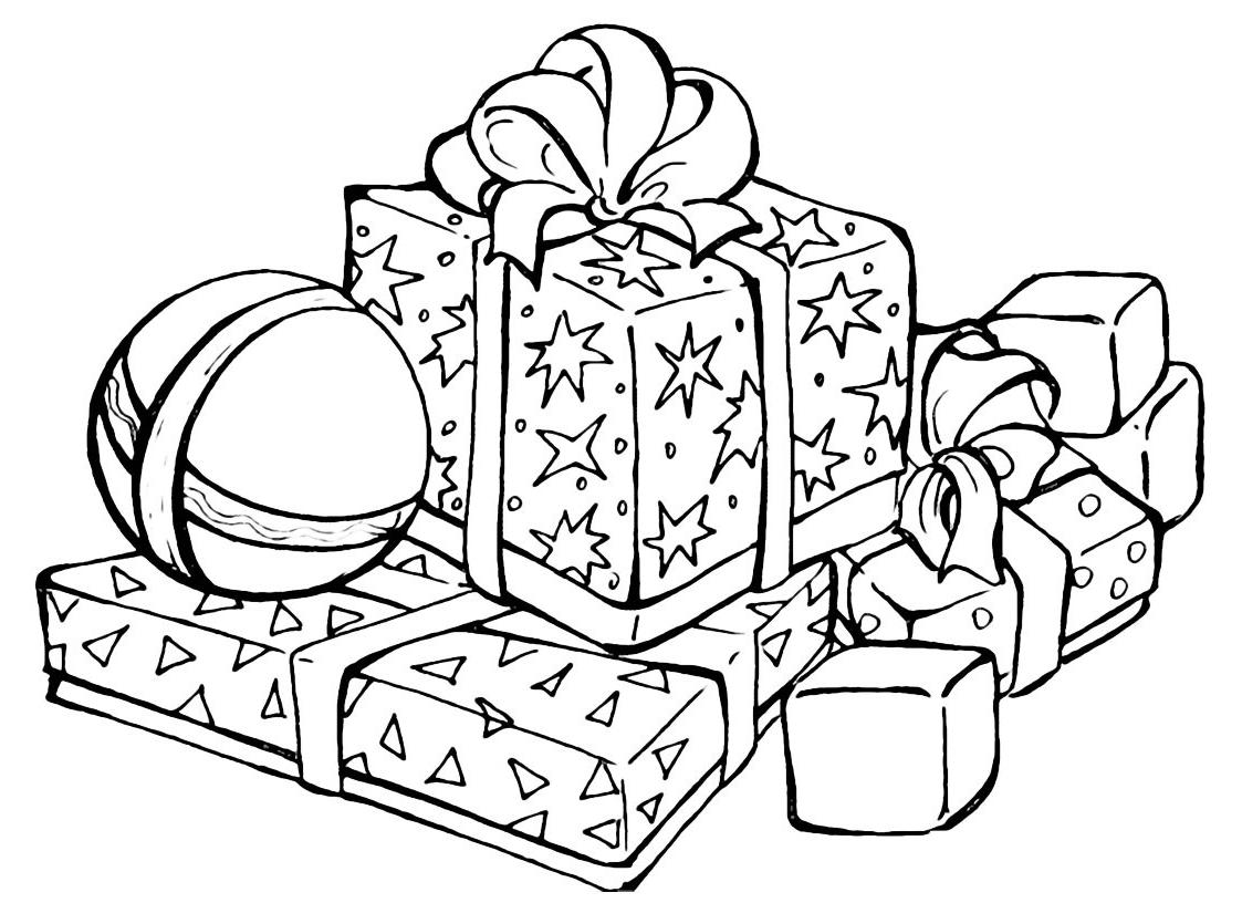 Natale regali di natale for Regali di natali