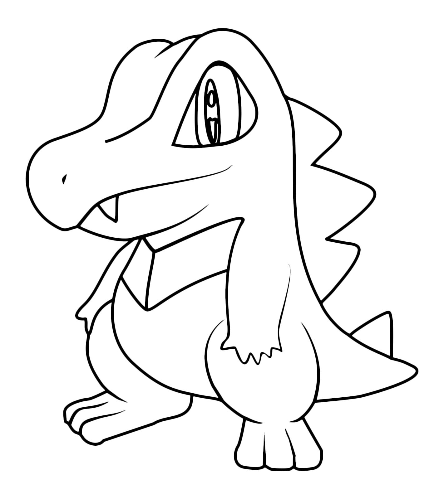 Incantevole Disegni Di Pokemon Da Colorare Pdf