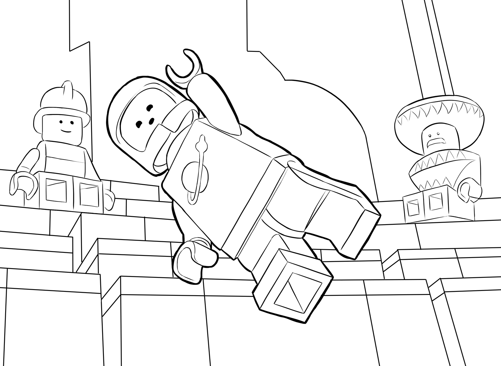 379780181051104210 additionally Wyldstyle Coloring Pages in addition Benny Lastronauta Mentre Precipita besides The Lego Movie Coloring Pages The Movie Coloring Pages Printable Online The Movie Coloring Pages Lego Batman Movie Free Coloring Pages also DW5pa2l0dHkgaW5mbGF0aW9u. on from the lego movie benny