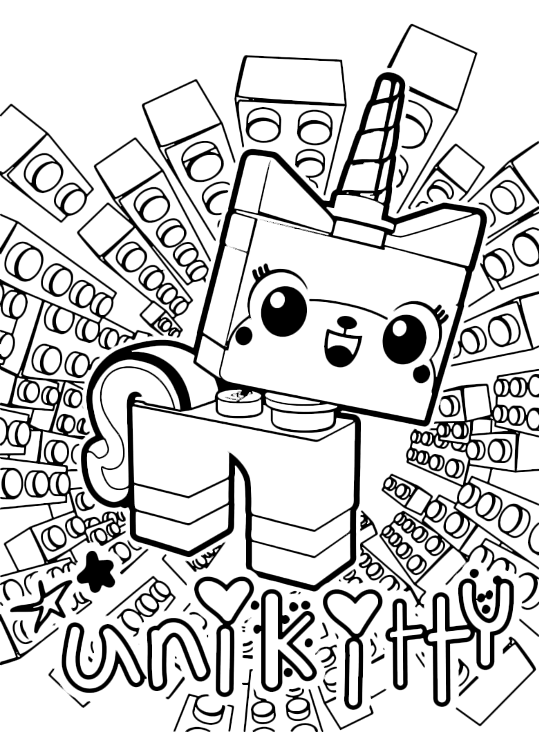 Pc Dxnali besides Trknbjta as well Paul additionally Struthiomimis besides La Tenera Unikitty. on lego movie coloring pages