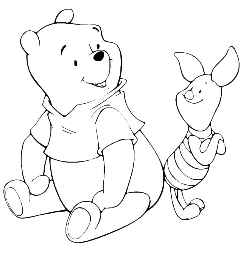 Winnie the Pooh Winnie the Pooh