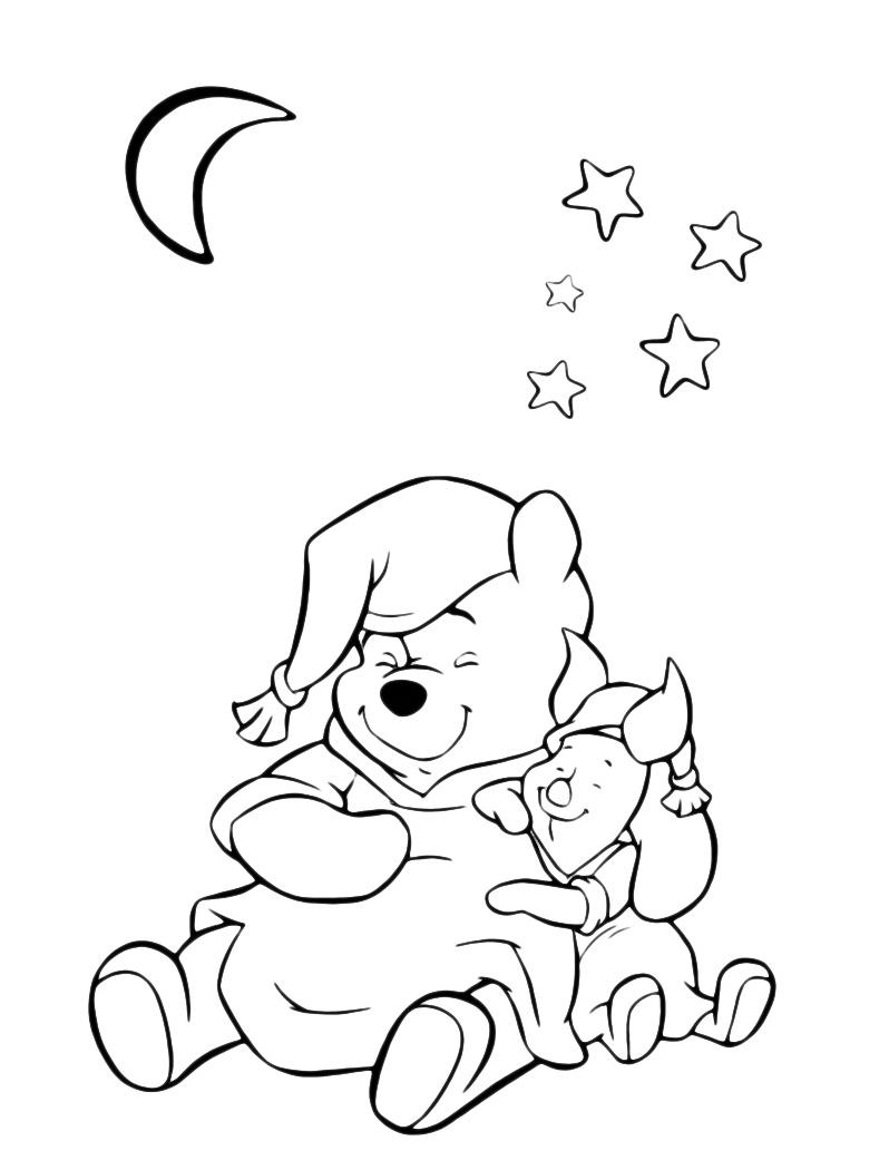winnie the pooh winnie the pooh e pimpi dormono