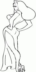 """Disegni di """"Looney Tunes"""" da colorare"""